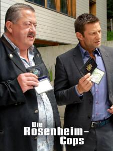 Die Rosenheim Cops' poster