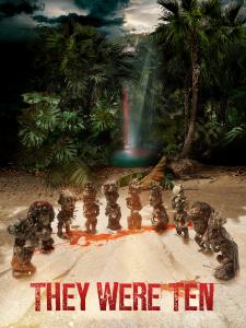 Poster de They Were Ten, da clic para comenzar a verla