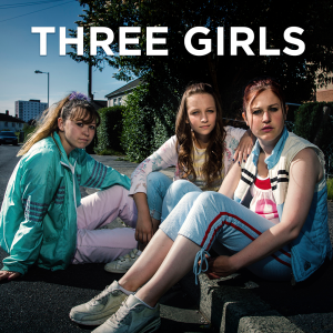 Póster de Three Girls