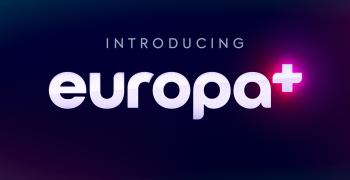 Introducing Europa+