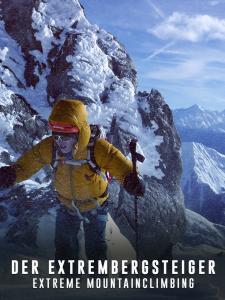 Extreme Mountclimbing's poster