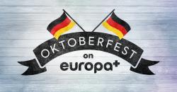 Oktoberfest on Europa+