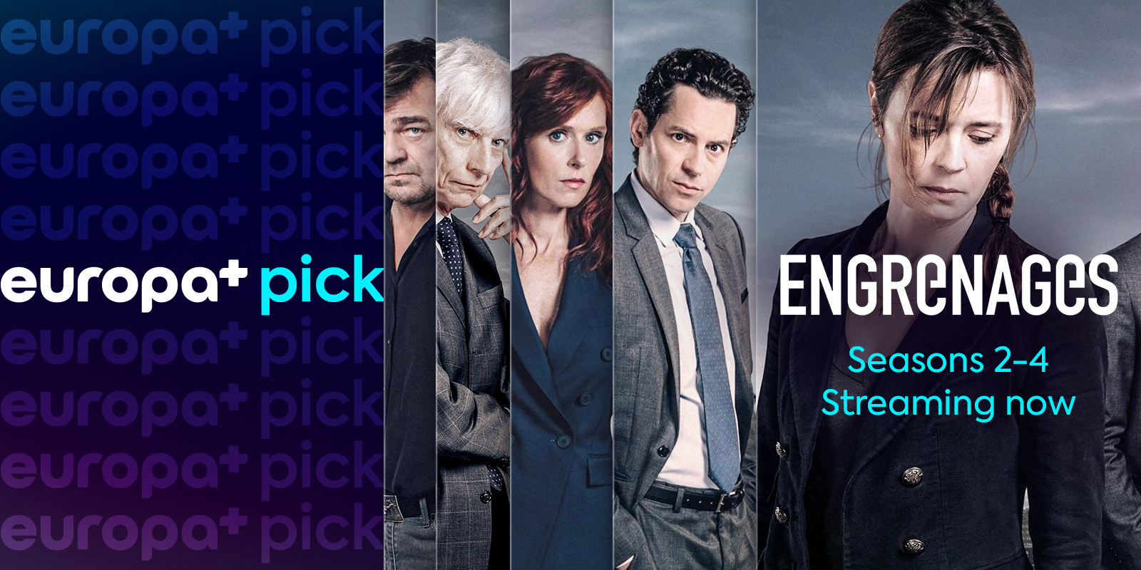 Engrenages banner