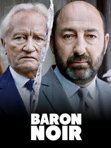 Baron Noir Poster