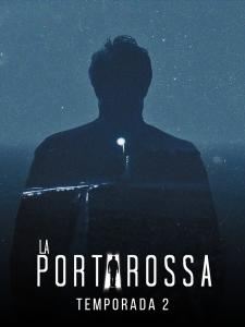 La Porta Rossa poster, click to watch season one