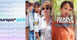 Deadly Tropics Blog Banner
