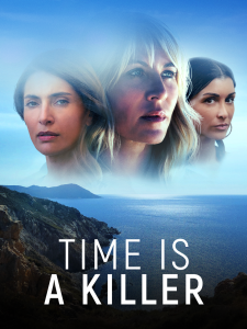 Time is a Killer poster