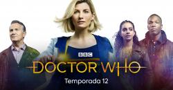 Doctor Who season 12 banner