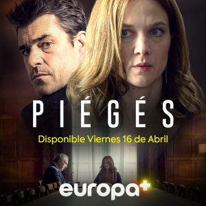 Pieges poster